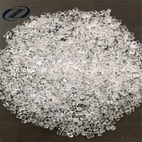 PS!! high quality virgin Crystal Polystyrene /PS/GPPS/HIPS/EPS Granules plastic raw material best price