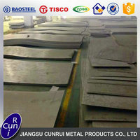 Construction Bright White stainless steel coil and sheet manufacturer with low price