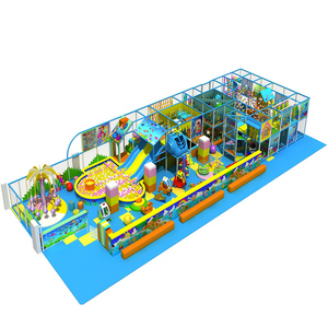 high quality kids entertainment indoor playground