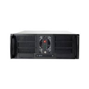 CHENBRO RM42300-F1 4U IPC RM423 No Power Supply No Backplane/Tray 1 Front Door Add-on Card