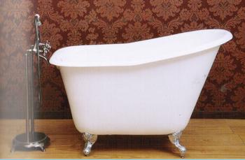 Vasca Da Bagno Usate : Smalto a buon mercato usato in ghisa vasca da bagno per la vendita