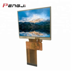 Colorful vertical TFT display 3.5 LCD screen module
