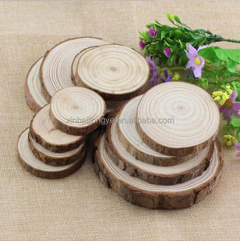 Diy Pine Wood Decoration Annual Ring Wooden Crafts Buy Wood Ring Circle Crafts Decorative Annual Ring Wood Craft Homemade Wood Crafts Product On