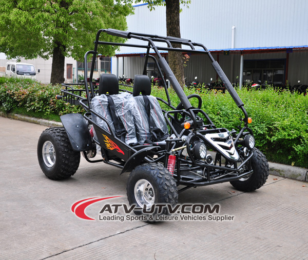200cc 2 Seat Dune Buggy For China