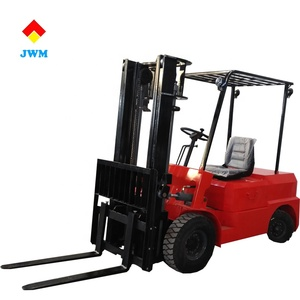 JW10 telescopic forklift price /nissan forklift for sale in india