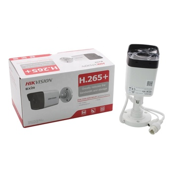 Original Cheap Outdoor Hikvision H 265 2mp Bullet P2p Ip Camera  Ds-2cd1023g0-i - Buy Outdoor Ip Camera,Hikvision Ip Camera,P2p Ip Camera  Product on
