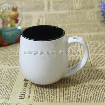 White Ceramic Mug Plain 16oz Coffee Cup Print Product On Alibaba