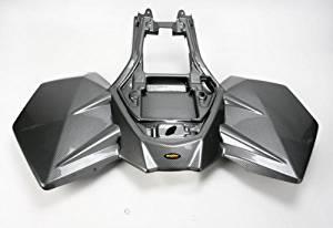 TM Designworks Slide N Guide Kit Yellow Suzuki LTR 450 LTR450 LT-R 2006-2007