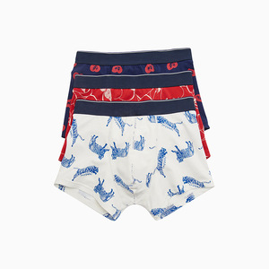 Boxershort Printed Mens Customizable Underwear