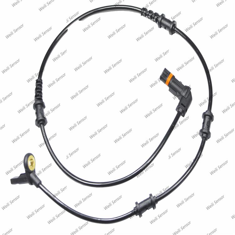 ABS Wheel Speed Sensor Front Fits MERCEDES W164 X164 SUV 131605
