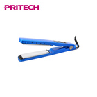PRITECH Wholesale Temperature Control Titanium Plate MCH Heat Hair Straightener