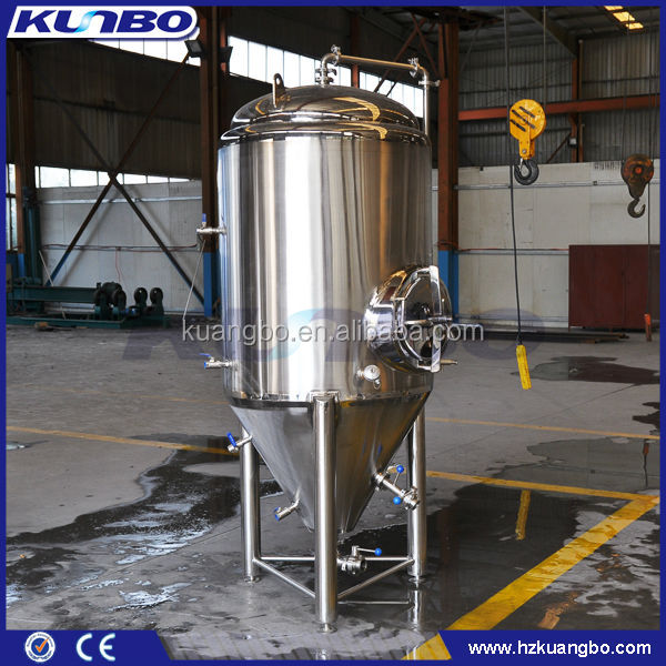 Free Shipping Draft Micro Beer Brewing Equipment