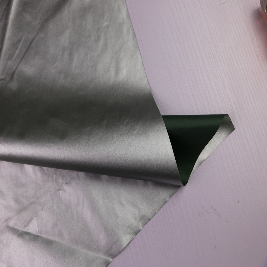210T 70D silver coated nylon fabric