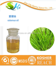 Factory sale premium quality natural pure calamus oil