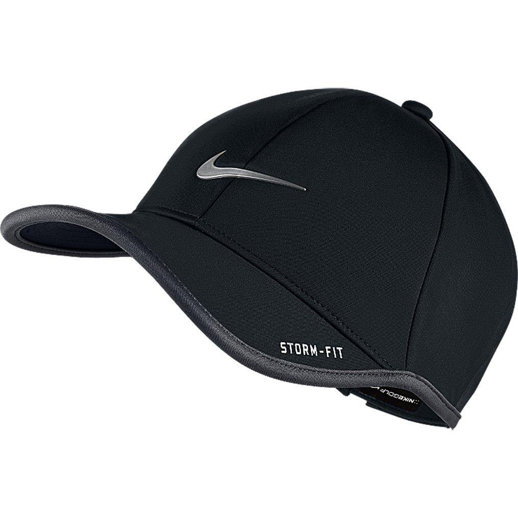 913f7efcebc Buy Nike Storm-FIT Golf Mens Cap Adjustable Hat Water-Resistant ...