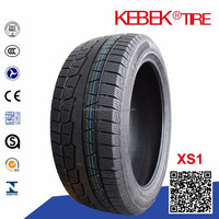 Car Tyre Rubber 195/60R15 with Full Certificate