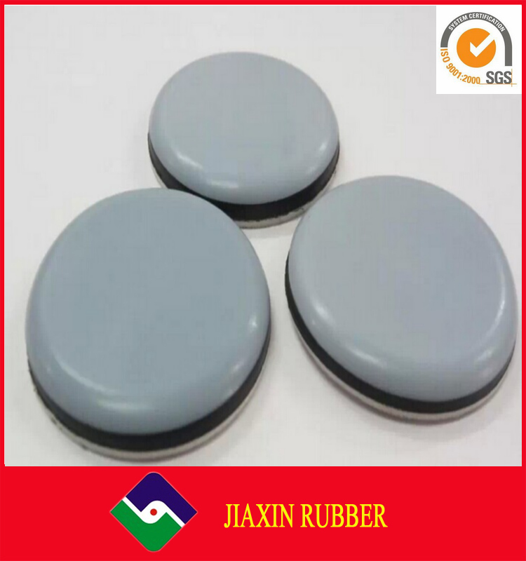 Customized Shape And Size Of Teflon Sliders/chair Foot Pads/Teflon Pads  Glides Furniture