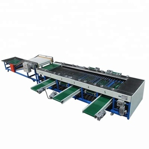 Best Price Commercial Optical Potato Blueberry Cherry Sorting Machine