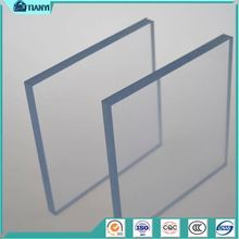 High Impact Resistance Lexan Front Panel