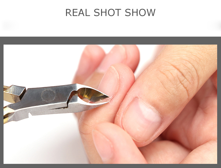 High Quality nail cuticle cutter