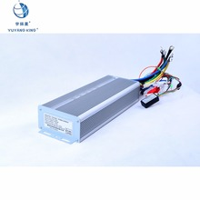 60V - 120V BLDC Motor Controller with Bluetooth Dongle 3KW - 6 KW