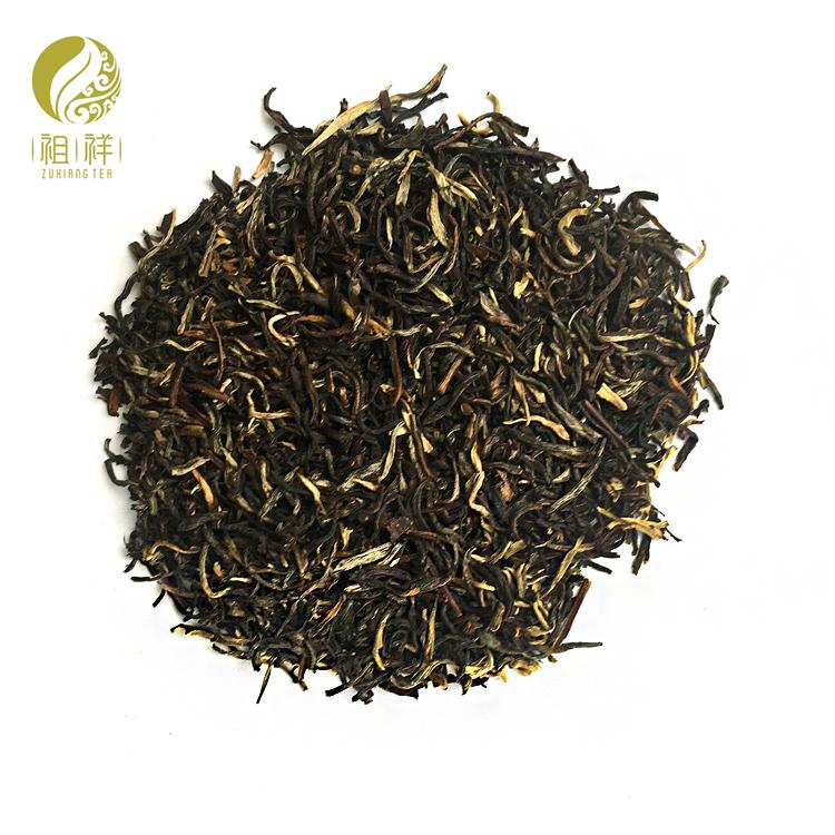 Dropship Manufacturer Supply Organic Yellow Tea With Private Label - 4uTea | 4uTea.com