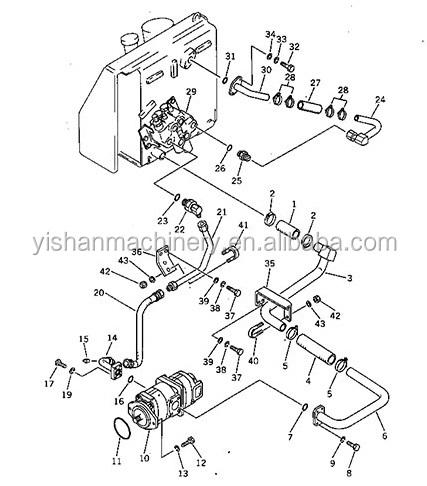 High Pressure V Vq Pumphydraulic Pumpvickers Hydraulic Vane Pump