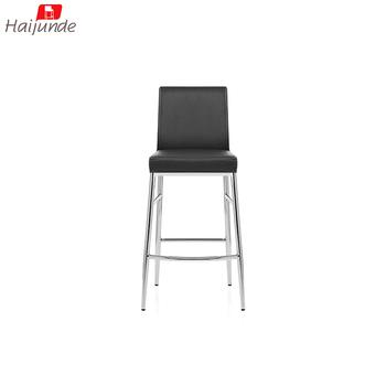 Amazing Chrome Metal Furniture Legs High Counter Top Sitting Bar Step Stool For Kitchen Buy Chrome Leather Bar Stool White Faux Leather Chrome Bar Customarchery Wood Chair Design Ideas Customarcherynet