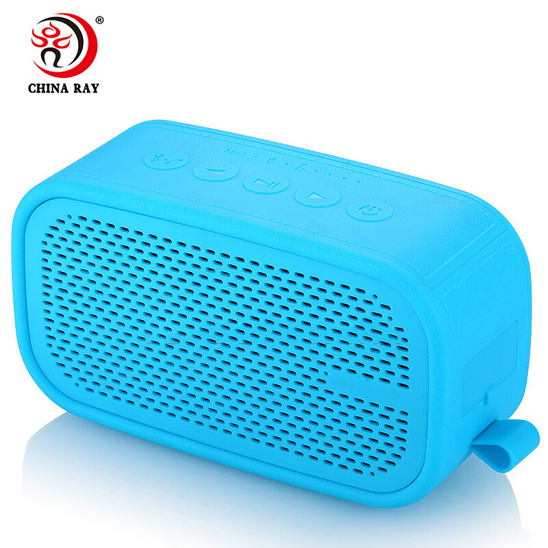 Mini 2018 Best Portable Bass Support USB TF Card Wireless Sound 3D Stereo Speaker