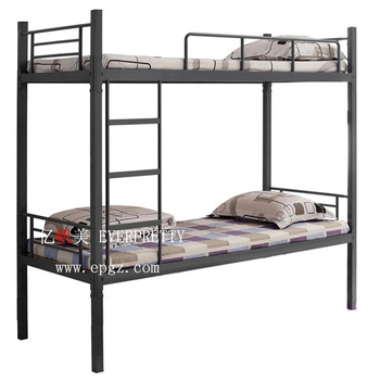 Double Decker Metal Bunk Beds Designdifferent Types Of Hospital