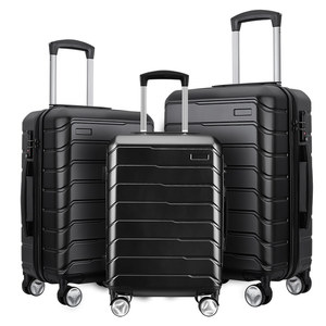 High Quality ABS luggage,hardside luggage sets,luggage cover suitcase travel bags