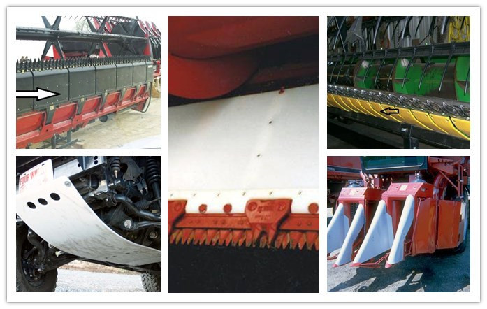 UHMWPE hopper liners&dump trailer liners