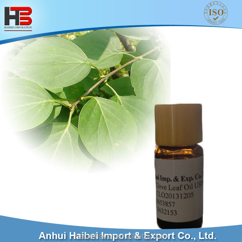 High quality price of eugenol leaf oil