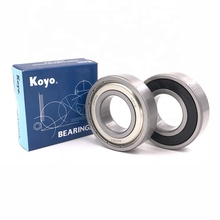 <span class=keywords><strong>중국</strong></span> Supplier KOYO Stainless Steel 6206 <span class=keywords><strong>베어링</strong></span>