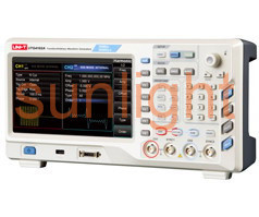 Function Generator, Arbitrary Waveform Generator, 160MHz, 2 Channel, USB UTG4162A