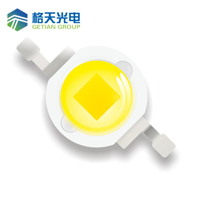 Spektrum Penuh Tumbuh LED Ukuran Mini Efisiensi Tinggi Tongkol Chip LED 3 W 5 W 10 W