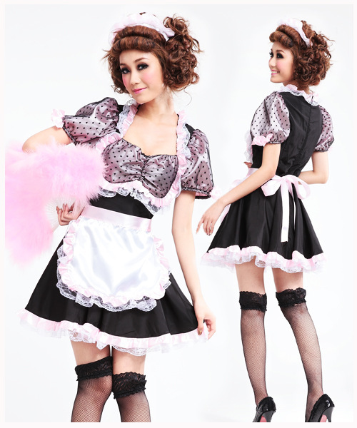 Get Quotations · New Fantasy Women Maid Costumes Sexy Cosplay Party Play European Style Erotic Dresses Hot Top Quality  sc 1 st  Alibaba & Cheap Fantasy Maid find Fantasy Maid deals on line at Alibaba.com