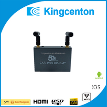 New Product Auto test small link Car Wifi display for Car DVD Player