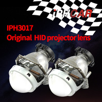 China manufacturer D1 D3 xenon bulb 3.0 inch HID Bi-xenon projector lens headlamp