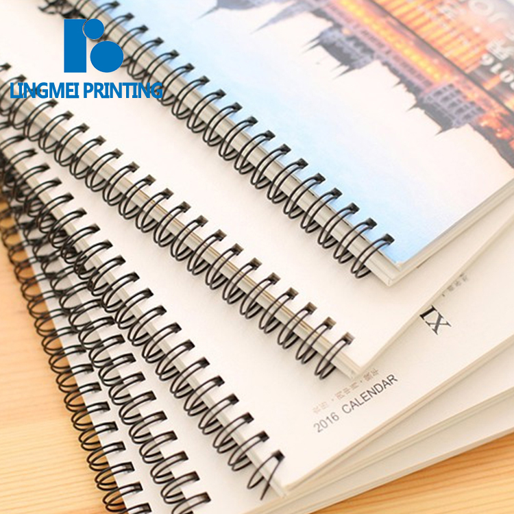 Best price customized calendar printing 2018/2019 factory supply desk calendar