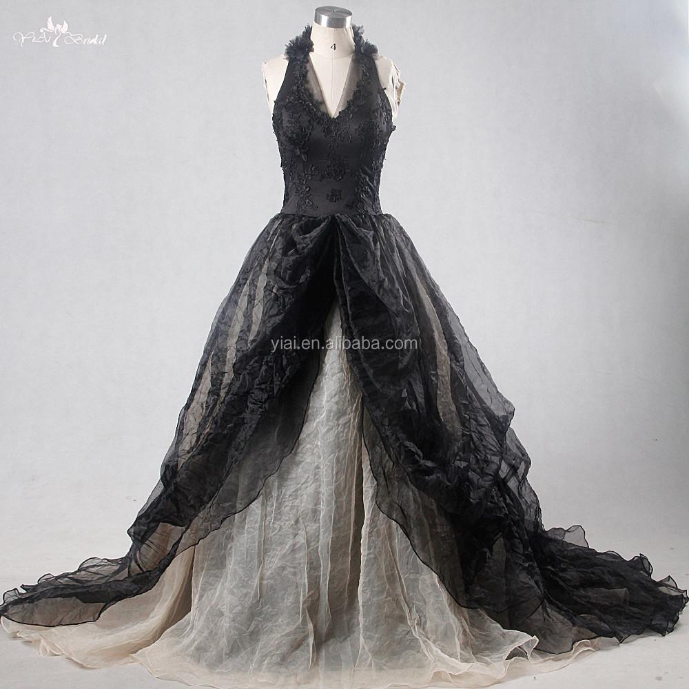 7ba1f3354b42 Trova le migliori abiti da sposa gotici Produttori e abiti da sposa gotici  per italian Speaker Mercato in alibaba.com