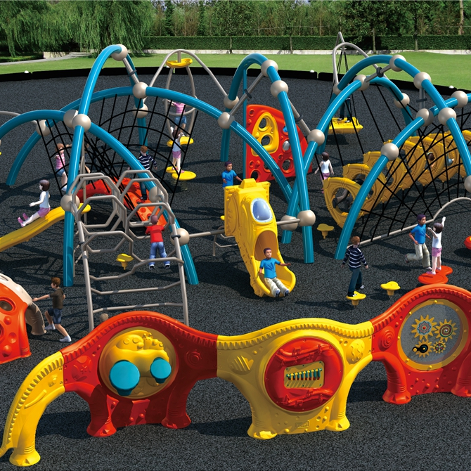 children rich colors outdoor playgrounds for schools