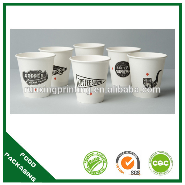 cheap price double PE coad paper material paper cup