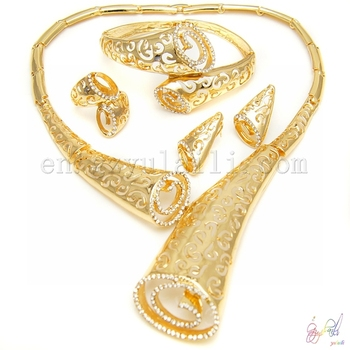 African wedding 18k gold plated jewelry set Fashion sex Elephant Jewelry Set African gold plating jewelry  sc 1 st  Wholesale Alibaba & African Wedding 18k Gold Plated Jewelry Set Fashion Sex Elephant ...