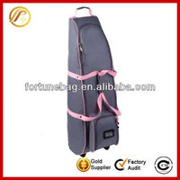 Top grade and fashion golf bag travel bag