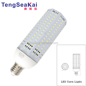 HPS MH replacement 27w 36w 54w 80w 100w IP65 E27 E40 120w corn light, LED corn bulb, corn LED light
