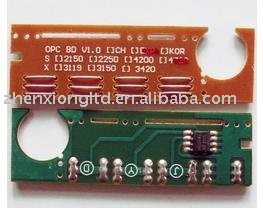 Chip Compatible Xerox 3420