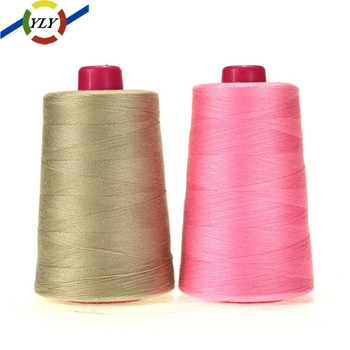20/2 40/2 60/2 tex29 High Tenacity 100%Spun Polyester Sewing Thread&Polyester Twine china sewing supplies