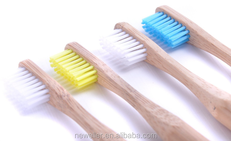 Different types popular best quality adult toothbrushes for daily use