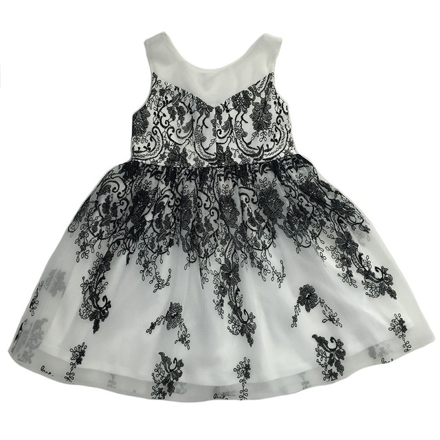 Buy Cheap China Girls White Formal Dress Products Find China Girls